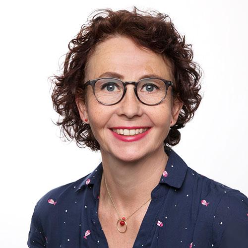 Sophie Hanenberg