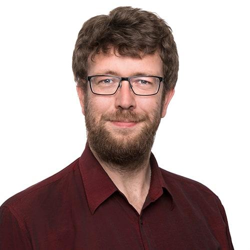 Martin Zahl